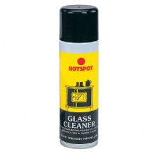Hotspot Glass Cleaner - 320ml